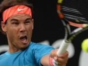 Nadal - Monfils: Lấy lại niềm tin (BK Mercedes Cup)