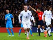 Bóng đá - Slovenia – Anh: Cảm hứng từ Rooney