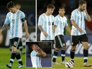 Các giải bóng đá khác - Argentina hòa nhạt: Khúc dạo đầu Tango buồn
