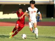 Tin HOT SEA Games 28 - U23 Việt Nam – U23 Indonesia: Lấy lại danh dự
