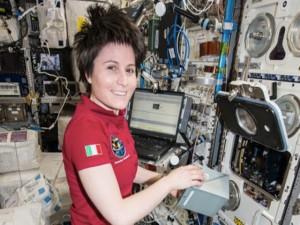 Công nghệ thông tin - Internet trên trạm không gian chậm hơn cả... dail-up