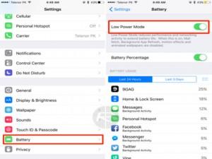 Công nghệ thông tin - Tại sao iOS 9 có thể tăng thời lượng pin cho iPhone, iPad?