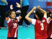 """Các môn thể thao khác - Hot girl bóng chuyền VN muốn gây """"sốc"""" với Thái Lan"""