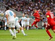 Bóng đá - Slovenia - Anh: Dấu ấn ngôi sao