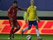 Các giải bóng đá khác - Brazil - Peru: Nhọc nhằn ngày khai màn