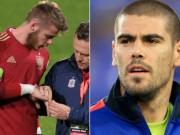 Bóng đá Ngoại hạng Anh - MU chọn thủ môn: Chẳng ai bằng… Valdes
