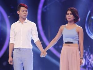 """Ca nhạc - MTV - BGK Vietnam Idol sử dụng quyền """"cứu"""" ngay Gala 2"""
