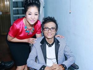 Ca nhạc - MTV - Sao Việt hết lòng ủng hộ ca sĩ Thái Lan Viên