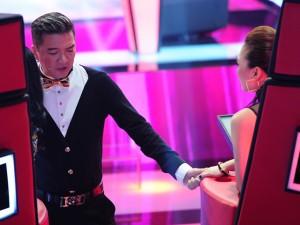 Ca nhạc - MTV - Thu Phương trách Mr. Đàm yêu dại khờ Mỹ Tâm