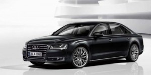 Audi A8 Chauffeu bản giới hạn có gì đặc biệt?