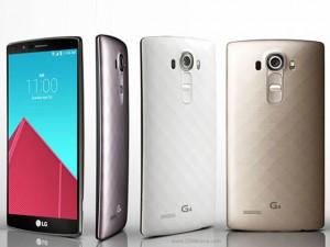 LG G4 sắp lên kệ, giá khoảng 16 triệu đồng
