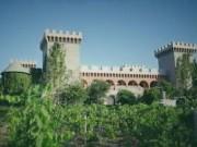 Du lịch - Khám phá lâu đài rượu vang ở Mũi Né