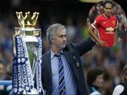 """Sự kiện - Bình luận - """"Đế chế"""" Mourinho ở Chelsea: Bài toán khó Falcao"""