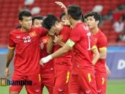"SEA Games 28 - U23 Việt Nam - U23 Indonesia: Chiến thắng ""5 sao"""
