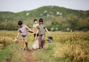Phim - Video nhạc phim Nguyễn Nhật Ánh đẹp như trong cổ tích