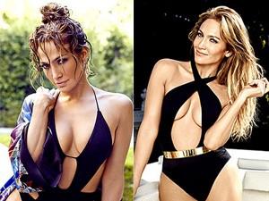 Thể dục thẩm mỹ - Mỹ nhân Jennifer Lopez vẫn trẻ đẹp, sexy tuổi U50