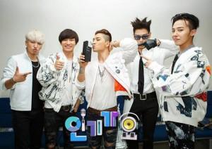 """Ca nhạc - MTV - Big Bang bất ngờ bị """"cấm cửa"""" trên kênh âm nhạc lớn"""