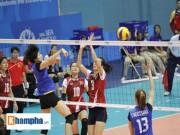 Các môn thể thao khác - ĐTVN - Thái Lan: Không thể khác (CK bóng chuyền)