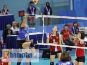 Các môn thể thao khác - SEA Games 15/6: Bóng chuyền nữ giành HCB