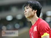 Bóng đá - Công Phượng trải lòng sau chiến thắng Indonesia