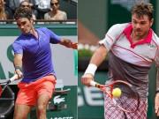 """Các môn thể thao khác - Tin HOT 15/6: Wawrinka """"né"""" Federer trước thềm Wimbledon"""
