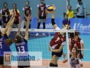 """Các môn thể thao khác - """"Hy vọng bóng chuyền nữ VN tiệm cận Thái Lan 2, 3 năm tới"""""""