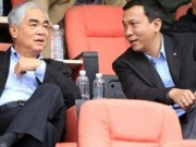 Bóng đá Việt Nam - Phó chủ tịch VFF Trần Quốc Tuấn: 'Nói tôi nhận hối lộ là bịa đặt!'