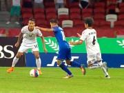 SEA Games 28 - U23 Thái Lan – U23 Myanmar: Sức ép nghẹt thở