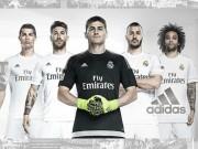Bóng đá Tây Ban Nha - Real ra mắt áo đấu mới: Có Casillas, có cả Benzema