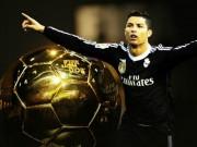 """Các giải bóng đá khác - QBV 2015: Ronaldo trước nguy cơ thành """"người thừa"""""""