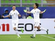 Các giải bóng đá khác - Bolivia - Ecuador: Nỗ lực muộn màng