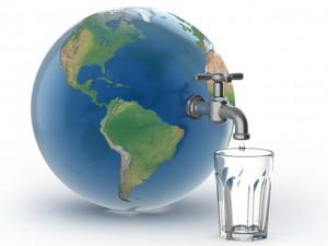 Truyện ngắn vui: Thiếu nước