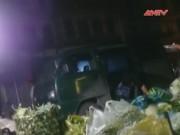 Thị trường - Tiêu dùng - Lật tẩy đường dây trà trộn rau mất an toàn vào siêu thị