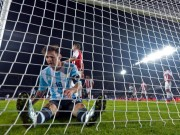 Bóng đá - Argentina - Uruguay: Sự tức giận của các vị thần
