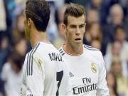 Bóng đá - Một cuộc chiến ngầm Bale - Ronaldo sắp bùng phát