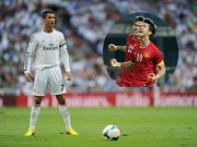 Bóng đá - Công Phượng sút phạt như Ronaldo đẹp nhất SEA Games