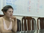 """Video An ninh - Phá đường dây """"chân dài"""" bán dâm trăm đô tại Hà Nội"""