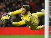 Bóng đá Ngoại hạng Anh - Mãn nhãn những pha cứu thua không tưởng của De Gea