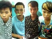 Video An ninh - Nam thanh niên bị đâm chết vì... từ chối uống bia