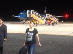 Tin tức Việt Nam - Hy hữu: Mất sóng không lưu ở phi trường Tân Sơn Nhất