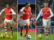 Tin chuyển nhượng - Arsenal: Bài toán thừa số lượng, thiếu chất lượng