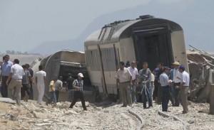 Tin tức trong ngày - Tunisia: Tàu hỏa đâm xe tải, 17 người thiệt mạng