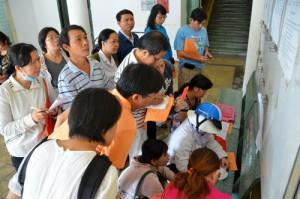 Giáo dục - du học - Đổ xô luyện thi vào lớp 6 chuyên