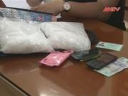 Bản tin 113 - Chặn đứng vụ vận chuyển 2kg ma túy đá từ Lạng Sơn về HN