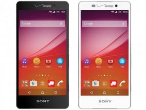 Sony Xperia Z4v màn hình 2K bất ngờ trình làng
