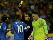 Các giải bóng đá khác - Brazil – Colombia: Đối thủ xứng tầm