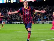 Bóng đá - Lionel Messi: Ma thuật từ đôi chân diệu kỳ