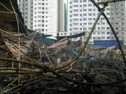 Tin tức Việt Nam - Cháy khủng khiếp trong đêm, 4.000 người tháo chạy