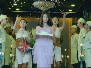 Phim - Món Phở Việt Nam lần đầu lên màn ảnh rộng
