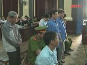 """Video An ninh - TP.HCM: Xét xử vụ lừa đảo """"bạc tỷ"""" ở Agribank Bình Chánh"""